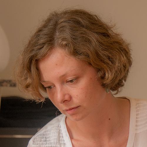 Maria-Linde Hagmeijer